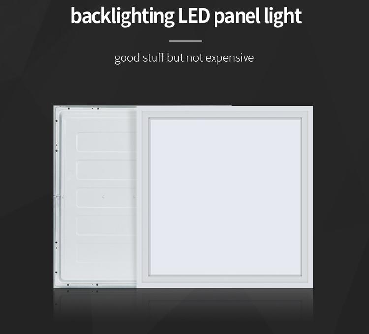 1. 30x30 led panel