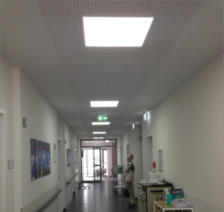 15. led panel light price-Application