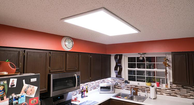 11. 60x120 backlit led panel