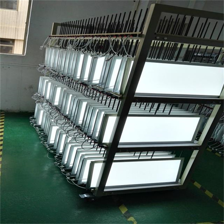 5. 30x120 led slim panel