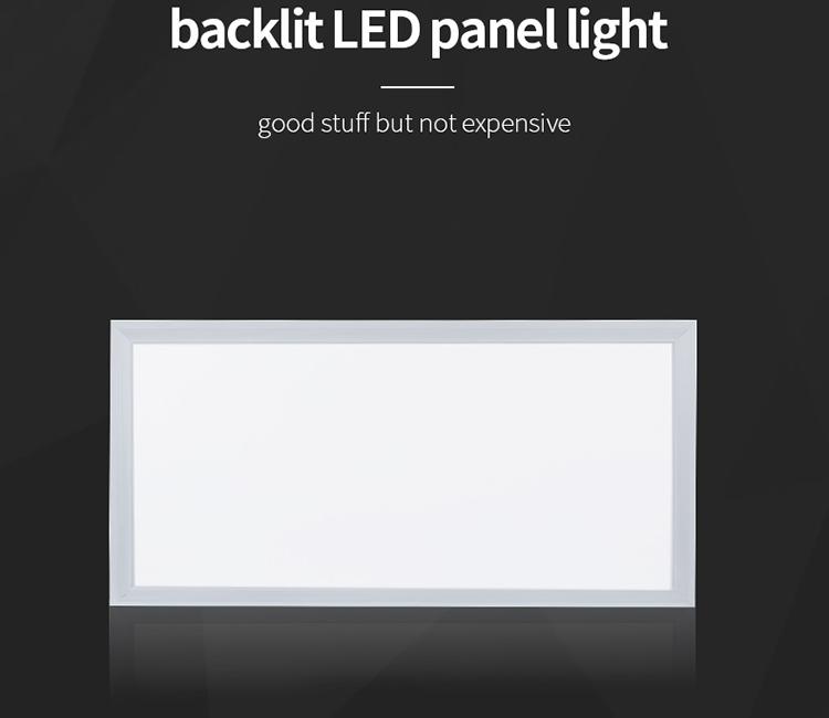 1. 60x30 led panel ra80