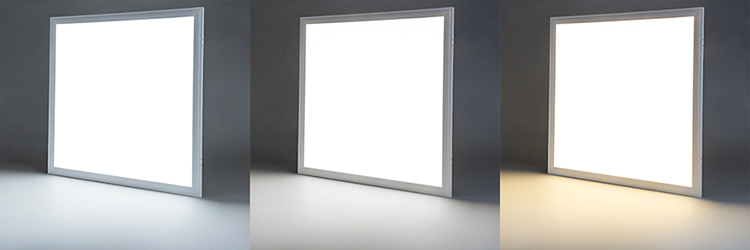 2. led panel 2x2ft