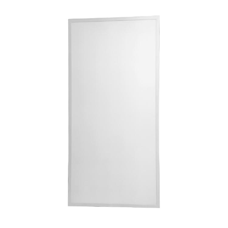 3.spring recessed led panel light